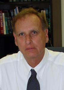 Jeffrey Brindle