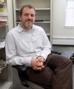 Michael Nordquist