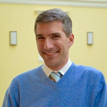 Nicholas Toloudis