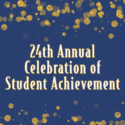 24th Annual Celebration of Student Achievement